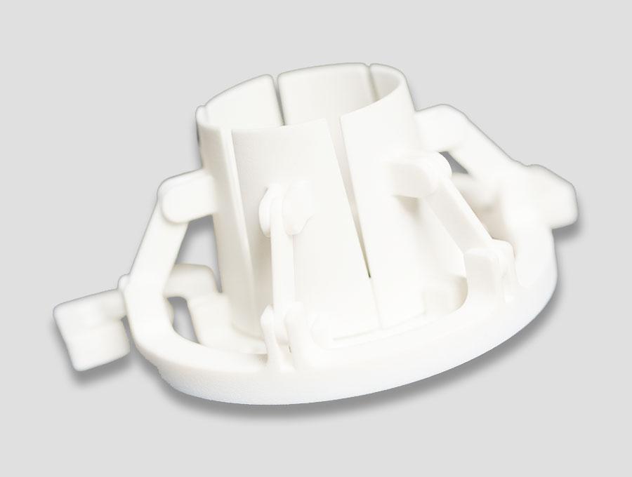 033 Industrieller 3D-Druck – Prototypen & Modelle